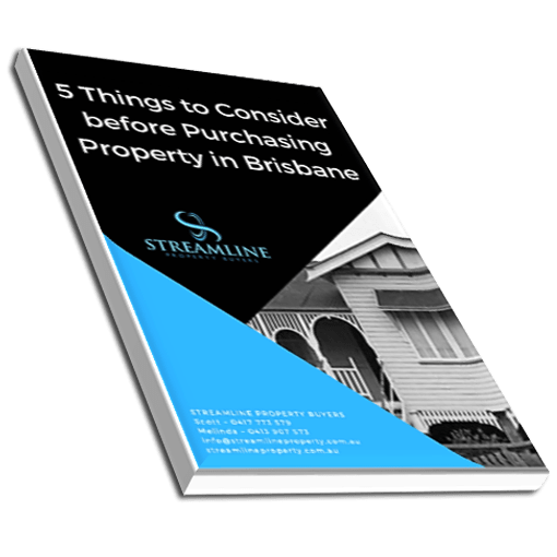 Property Purchase in Brisbane Guide