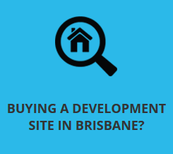 Buy Development Site Brisbane