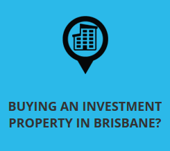 Buy Investment Property