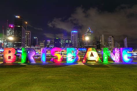 Buyers Agent in Brisbane displaying city highlights