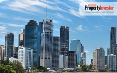 5 Top Reasons Why the Brisbane Market is Set for Growth