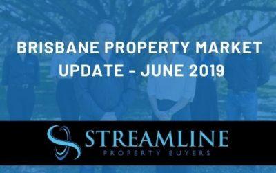 Brisbane Property Market Update June 2019