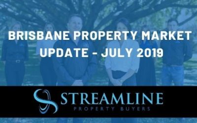 Brisbane Property Market Update July 2019