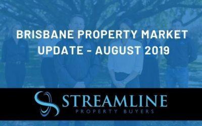 Brisbane Property Market Update August 2019