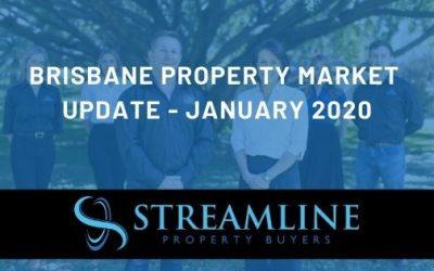 Brisbane Property Market Update January 2020