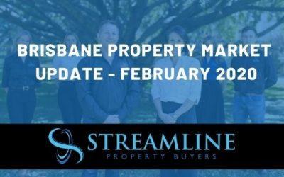 Brisbane Property Market Update February 2020