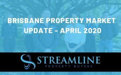 Brisbane Property Market Update April 2020