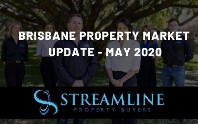 Brisbane Property Market Update May 2020