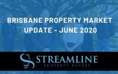 Brisbane Property Market Update June 2020