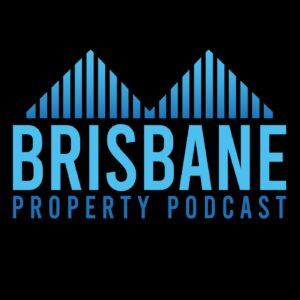 Brisbane Property Podcast Logo