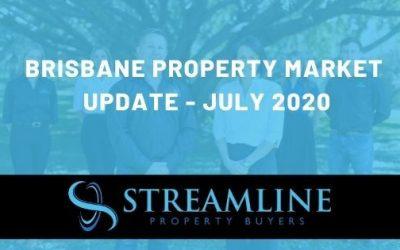 Brisbane Property Market Update July 2020