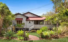 Bardon buyers agent