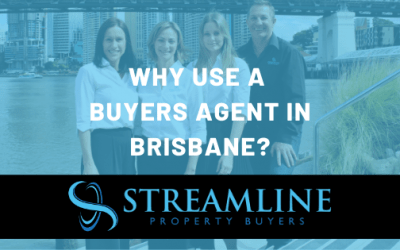 Why use a Buyers Agent in Brisbane?