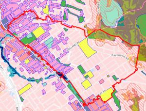 Holland Park Suburb Profile