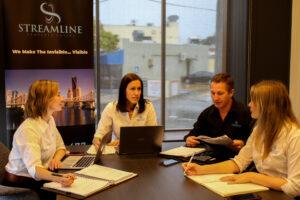 Buyers Agent Brisbane at work