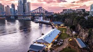 Brisbane Infrastructure Projects