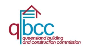 QBCC Logo for Brisbane Buyers Agent