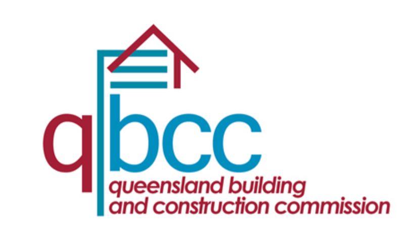 QBCC Logo for Brisbane Buyers Agent