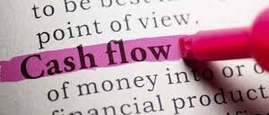Depreciation and cash flow