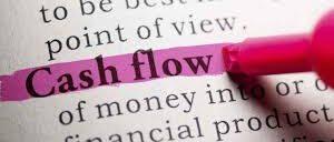 Depreciation and cash flow