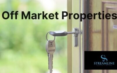 Off Market Properties in Brisbane