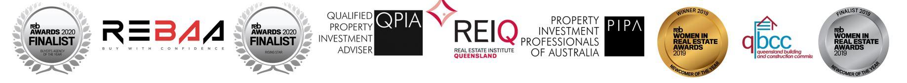 Buyers Agent Brisbane Awards and Memberships