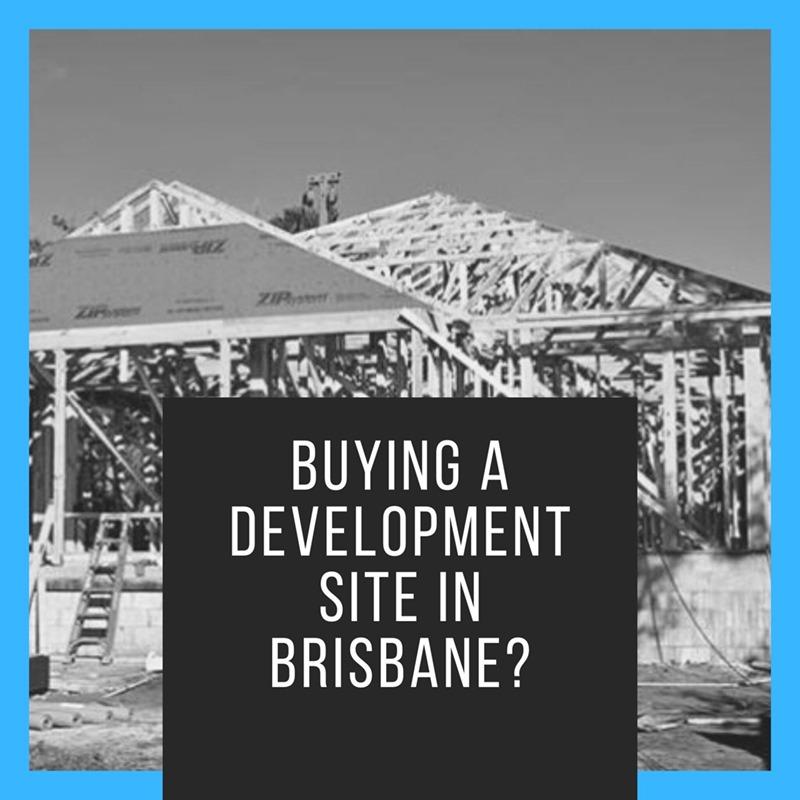Buy Development Site