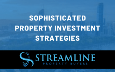 Sophisticated Property Investment Strategies