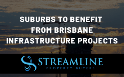 Suburbs to Benefit from Brisbane Infrastructure Projects