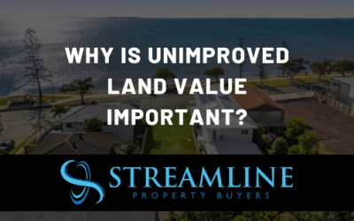 Why is Unimproved Land Value Important?