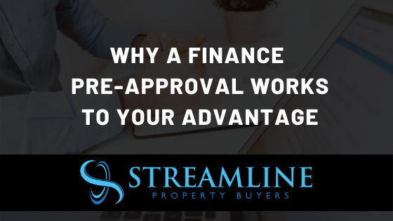 The importance of obtaining a finance pre approval