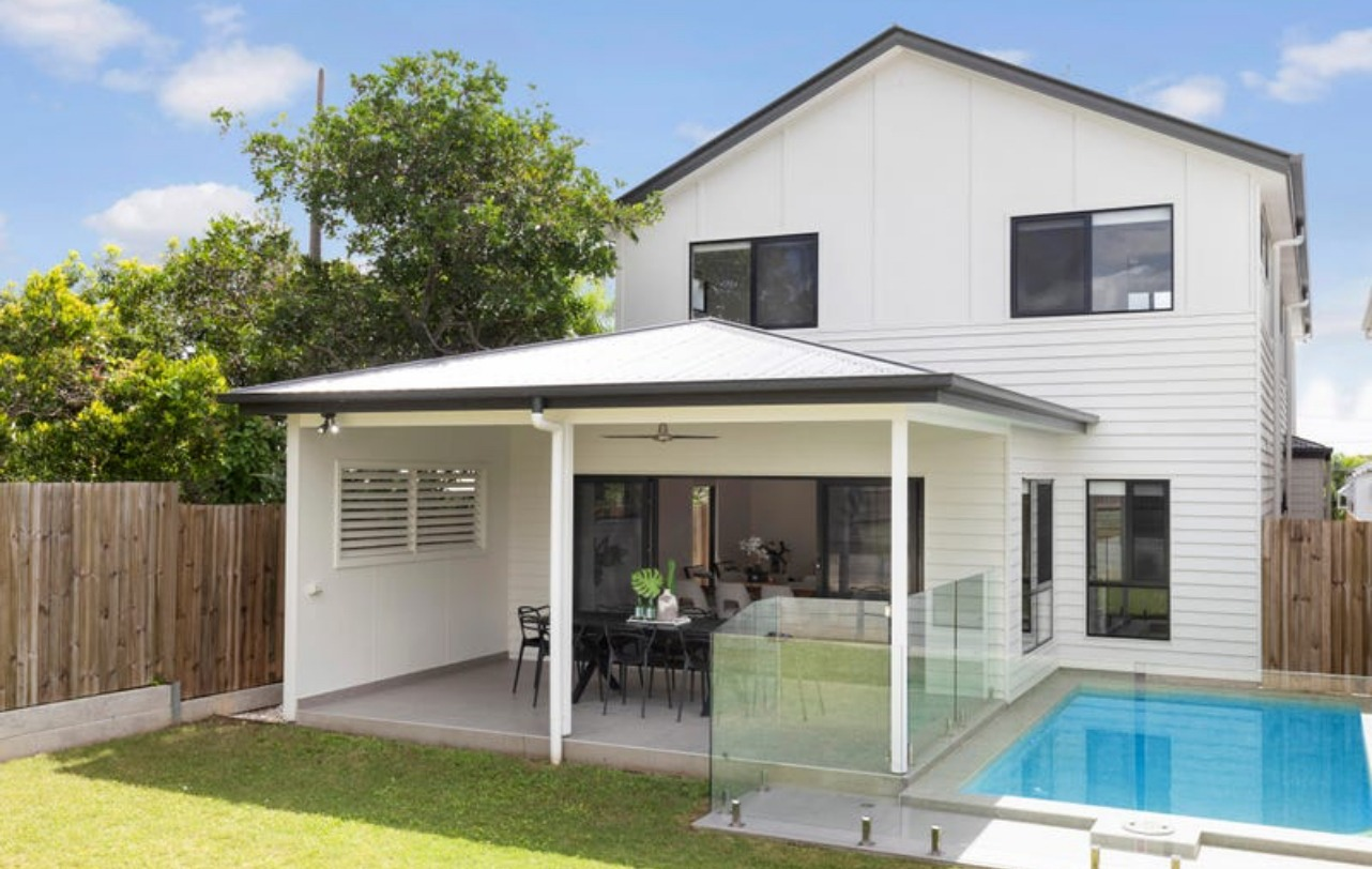 Buy a new home in Brisbane