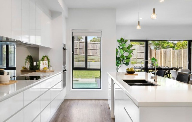 buy a home in Brisbane